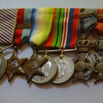 Searching for the forgotten heroes of World War Two
