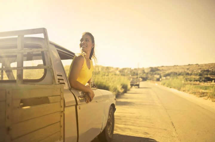 24 THINGS EVERY SOLO TRAVELER LEARNS ON THE ROAD